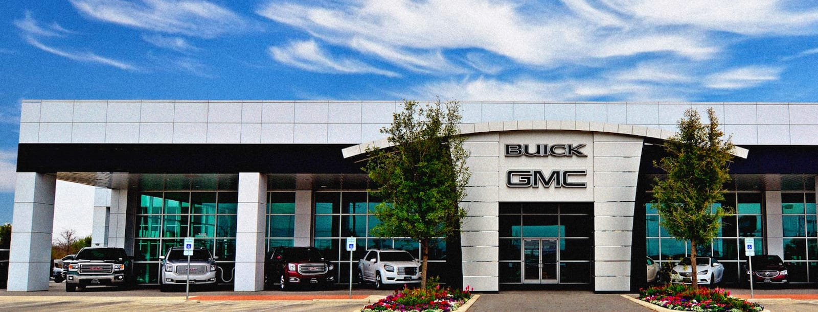 Barnes Crossing Chevrolet Buick Gmc Dealership