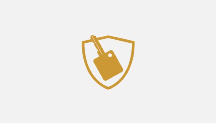 A key icon