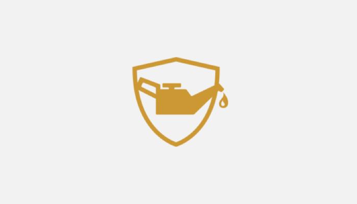 A oil icon
